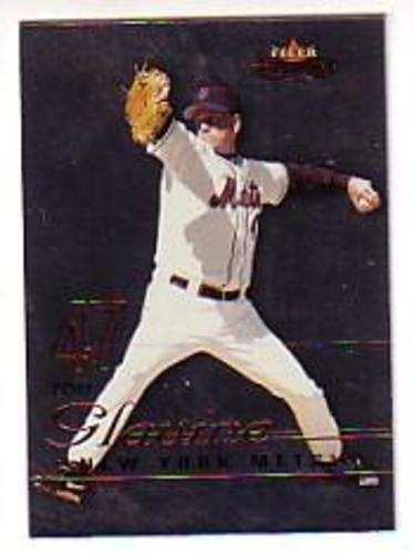 Photo of 2003 Fleer Mystique #47 Tom Glavine