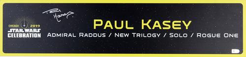 Paul Kasey 26