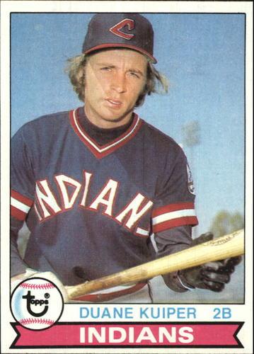 Photo of 1979 Topps #146 Duane Kuiper