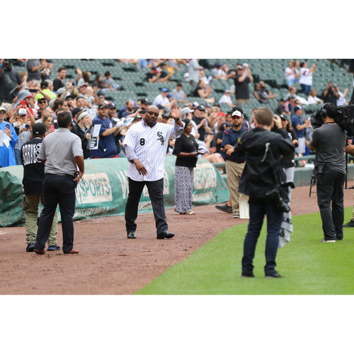 Photo of Have A Catch with Bo Jackson  on August 13, 2019