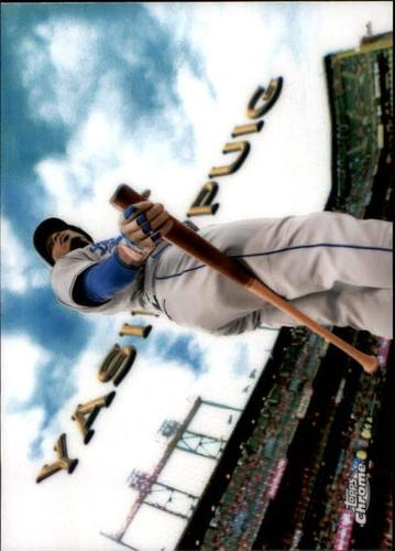 Photo of 2016 Topps Chrome Perspectives #PC5 Yasiel Puig