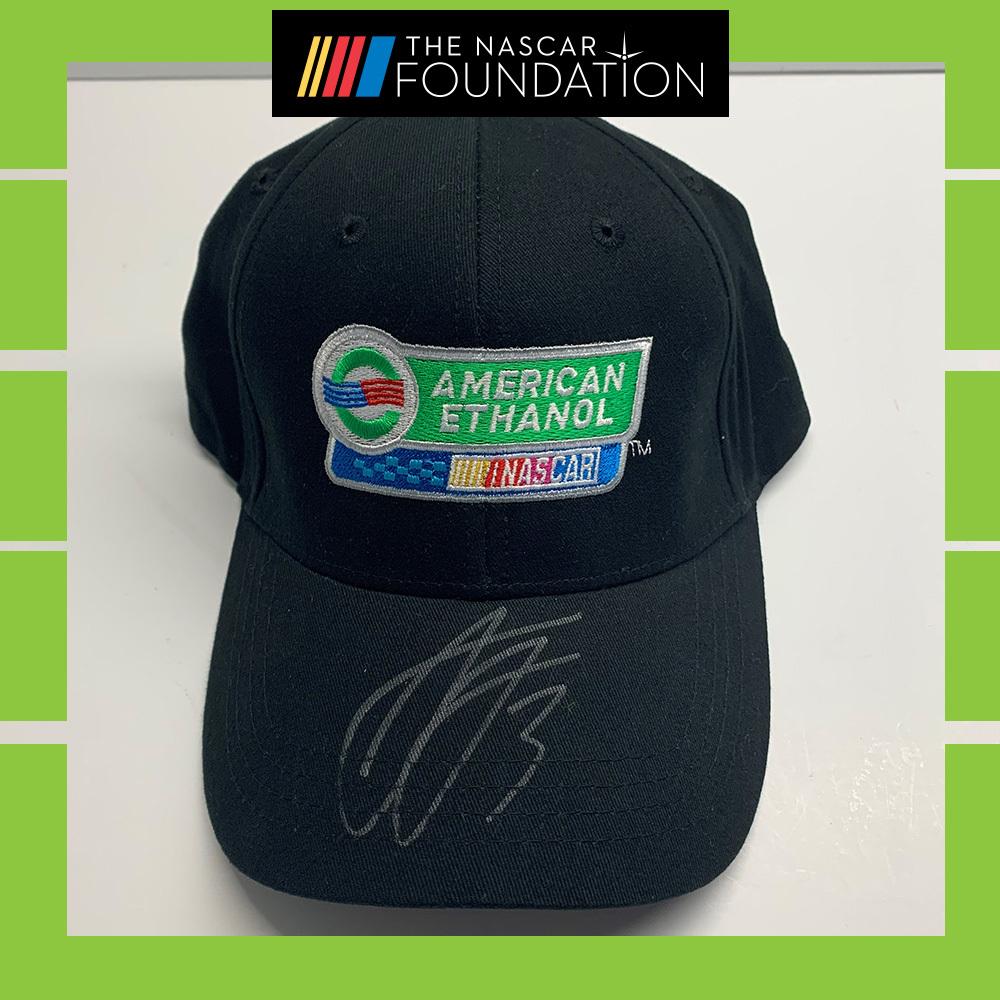 NASCAR's Austin Dillon Autographed Hat!