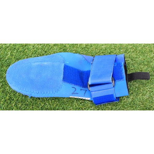 Photo of Team-Issued Sliding Mitt: Adalberto Mondesi (Size - XL)