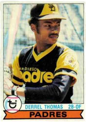 Photo of 1979 Topps #679 Derrel Thomas