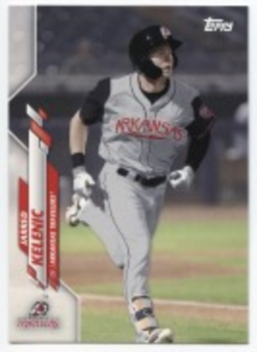 Photo of 2020 Topps Pro Debut #PD191 Jarred Kelenic