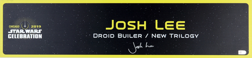 Josh Lee 26