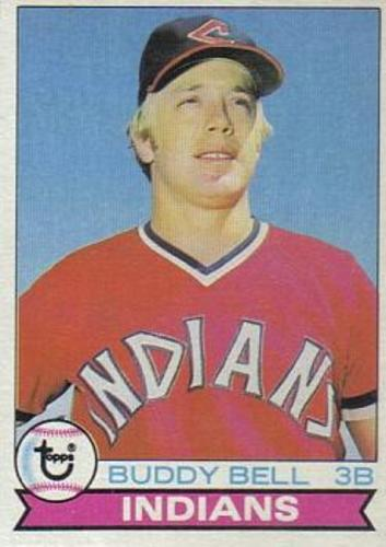 Photo of 1979 Topps #690 Buddy Bell DP