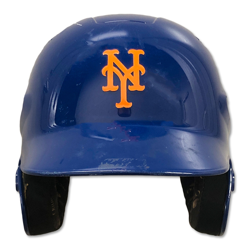 Photo of Team Issued Bat Boy Batting Helmet - 2019 Season