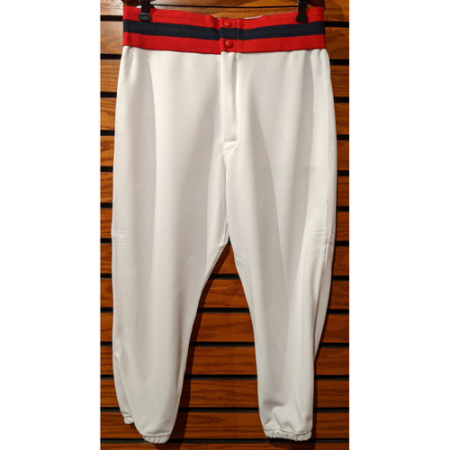 Photo of Team Issued 1975 Turn Back the Clock Retro Pants