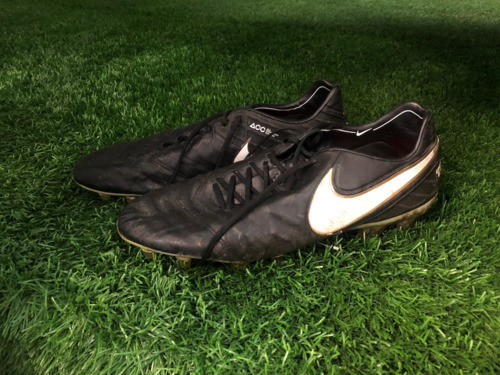 Photo of Player Boots - Jack Silvagni