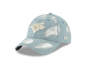 Toronto Blue Jays Women's Painted Up Cap by New Era