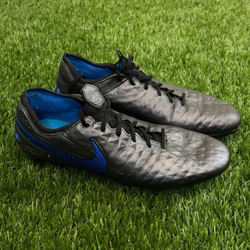 Photo of Player Boots - Marc Murphy