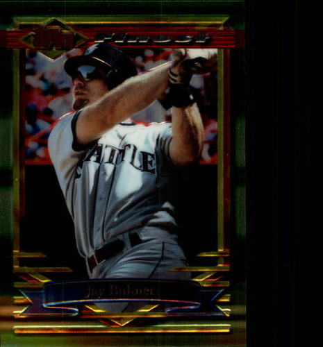 Photo of 1994 Finest #122 Jay Buhner
