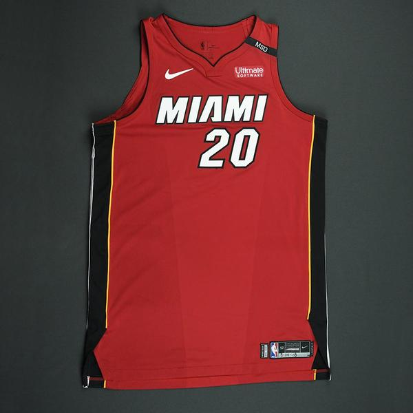 buy popular 7928c e825f NBA Gameworn