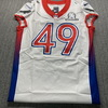 NFL - Bills Tremaine Edmunds Special Issued 2021 Pro Bowl Jersey Size 44