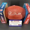 Legends - Chiefs Patrick Mahomes Signed Authentic Football with Super Bowl LV Logo