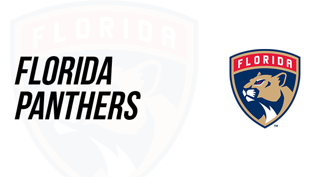 50f9310a5a1 Florida Panthers NHL Auction