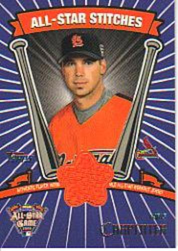 Photo of 2005 Topps Update All-Star Stitches #CC Chris Carpenter E