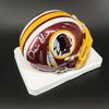 NFL - Redskins Derrius Guice Signed Mini Helmet
