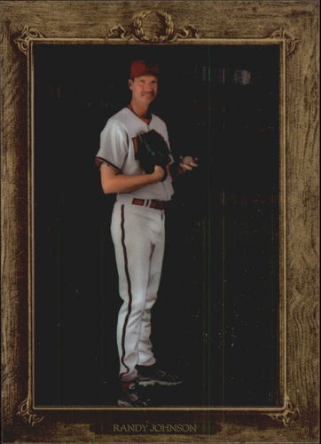 Photo of 2007 Topps Turkey Red Chrome #113 Randy Johnson