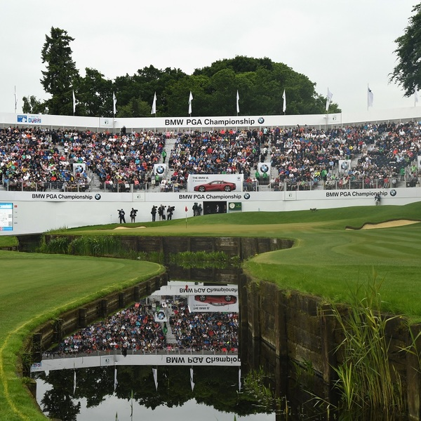 Click to view Play in the BMW PGA Championship Pro-Am + VIP Hospitality.