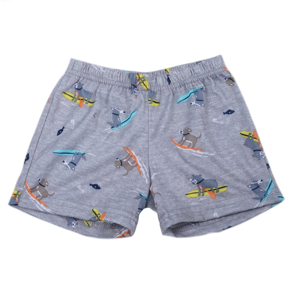 Photo of Carter's Surf Dogs Shorts