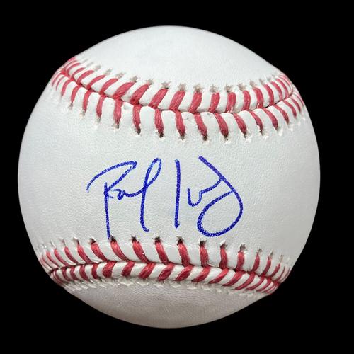 Paul Goldschmidt Autographed Baseball