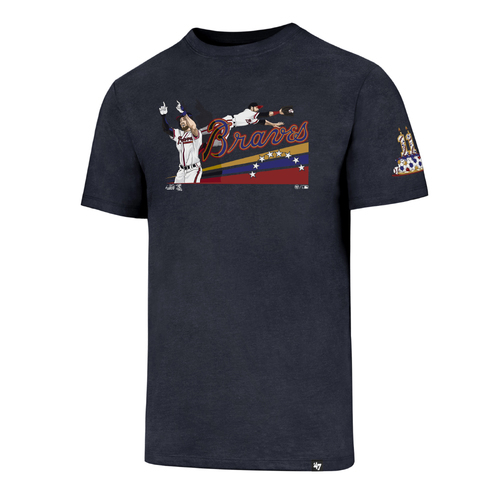 Photo of Ender Inciarte Player Designed T-Shirt - Choose your Size!