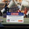 HOF - VIKINGS RON YARY SIGNED 11X14 FRAMED PHOTO
