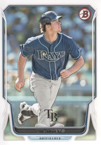 Photo of 2014 Bowman #159 Wil Myers