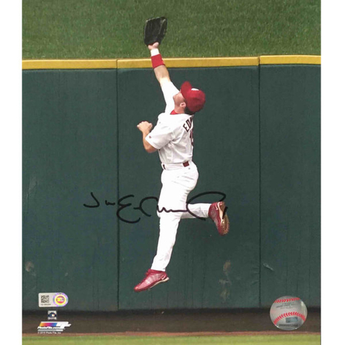 Photo of Cardinals Authentics: Jim Edmonds Autographed Photo