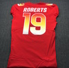 NFL - Jets Andre Roberts Game Issued 2019 Pro Bowl Jersey Size 42