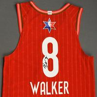 Kemba Walker - 2020 NBA All-Star - Team Giannis - Autographed Jersey