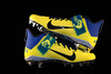 My Cause My Cleats - Patriots Brian Hoyer custom cleats supporting - MSPCA-Angell - Cleats will be autographed
