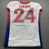 NFL - Browns Nick Chubb Special Issued 2021 Pro Bowl Jersey Size 42