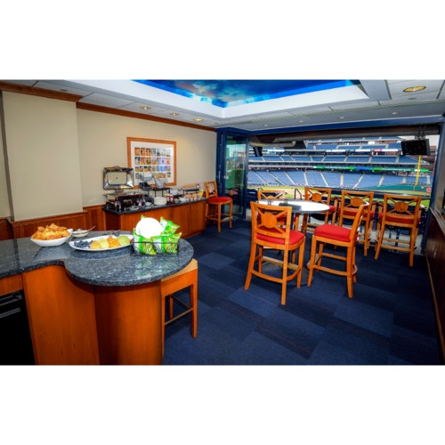 Photo of Private Suite with Catering- Friday, July 12, 2019 (XFINITY Fireworks Show #1) vs. Washington Nationals