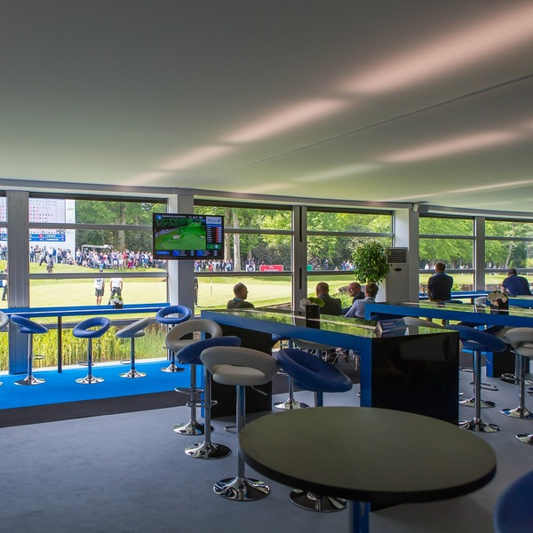 Click to view BMW PGA Championship VIP Hospitality Experience.
