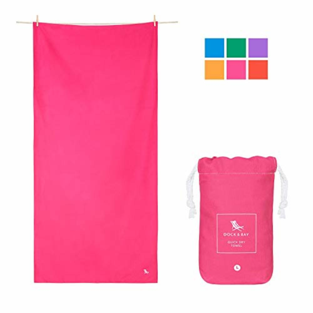 Photo of Dock & Bay Towel for Fitness and Travel