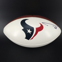 pretty nice 730c1 3f584 NFL Auction | Houston Texans