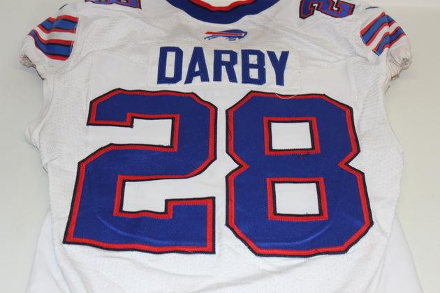 darby bills jersey