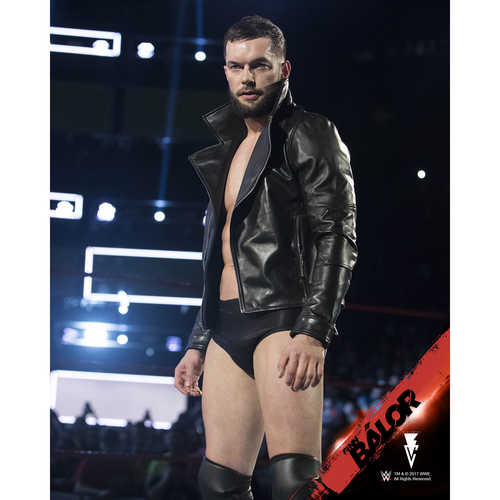 Photo of Finn Bálor  PERSONALIZED 8x10 Photograph
