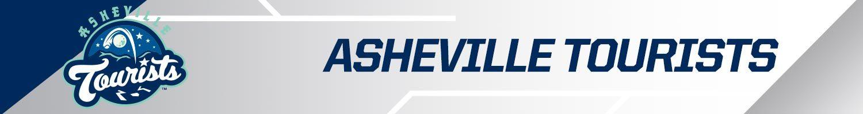 Asheville Tourists team banner
