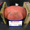 Legends - 49ers Ronnie Lott Signed Authentic Football