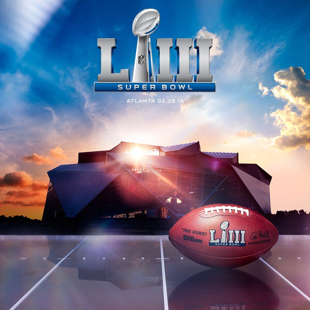 NFL Foundation - Super Bowl Package - Bid On This Exclusive Super Bowl LIII Experience