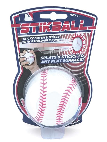 Toronto Blue Jays Slime Stikball by Sporteez