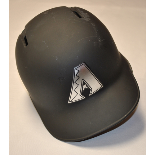 "Photo of Ketel ""EL NINO"" Marte Arizona Diamondbacks Game-Used 2019 Players' Weekend Helmet (Right Handed)"