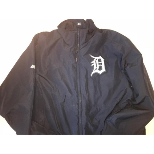 Photo of 2016 Detroit Tigers #44 Home Jacket