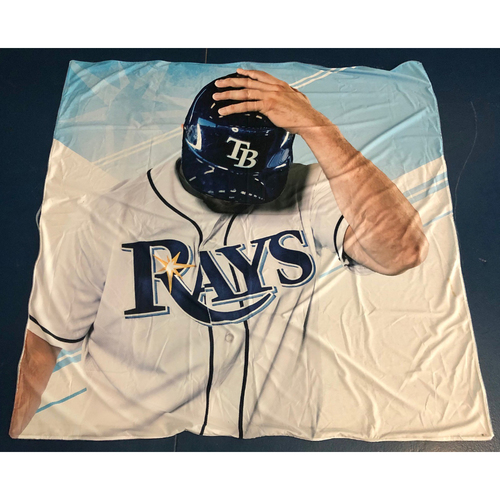 Photo of Rays Baseball Foundation: Team Issued Banner