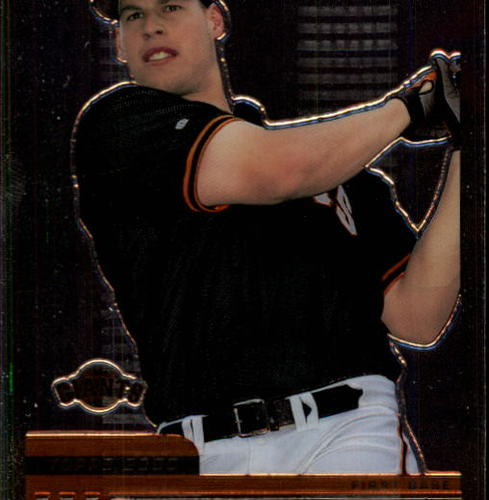Photo of 2000 Topps Chrome Traded #T17 Sean McGowan RC
