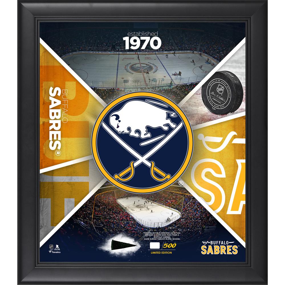 Buffalo Sabres Framed 15